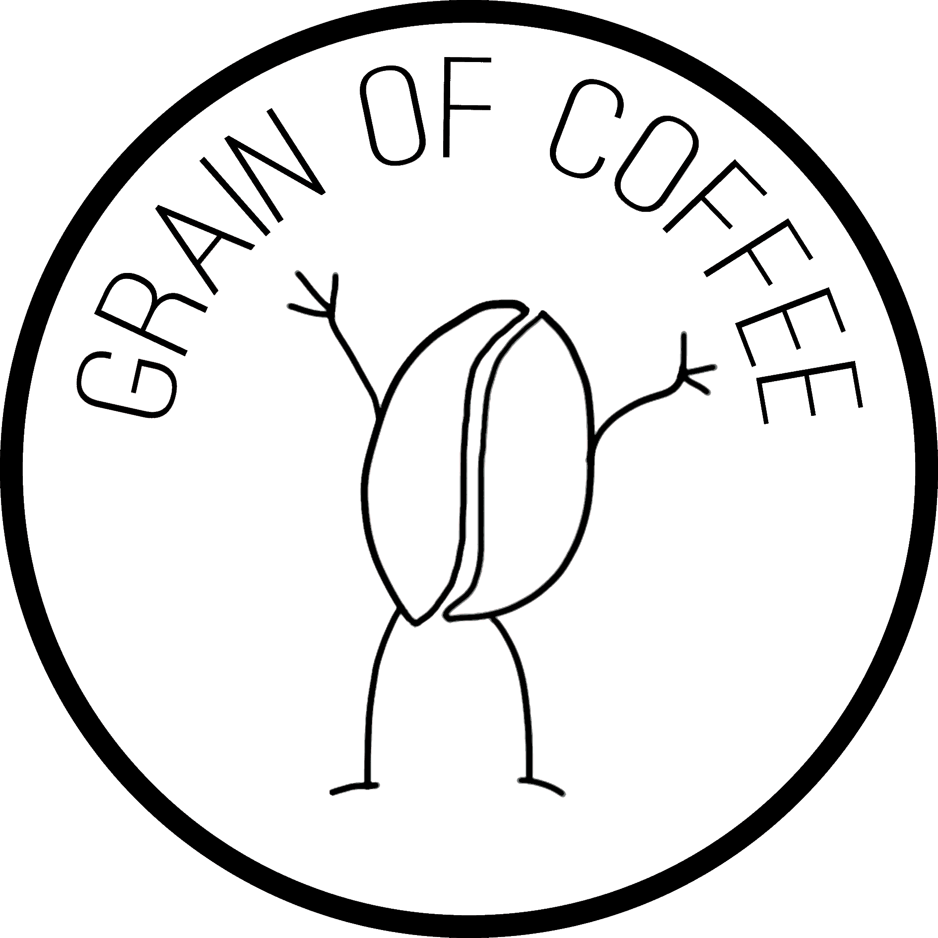 Grain of Coffee